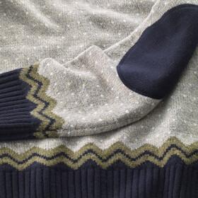 Fjällräven Övik Knit Sweater Men Navy